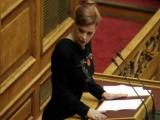 Συνέντευξη στο Greek News Agenda, για τη νομική αναγνώριση της ταυτότητας φύλου