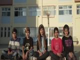 Το σποτ του Εθνικού Συμβουλίου κατά του Ρατσισμού και της Μισαλλοδοξίας για την ένταξη των προσφυγόπουλων στα σχολεία